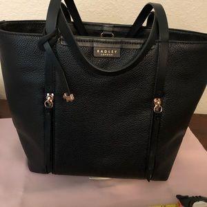 RADLEY LONDON Shoulder Bag Black
